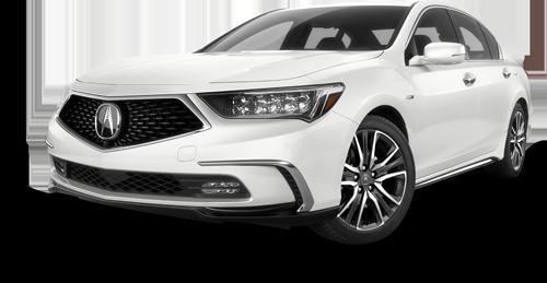 New Acura RLX Hybrid Bobby Rahal Acura Special Lease APR - Acura rlx lease